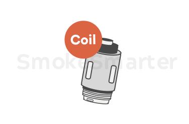 Der Coil - Pod E-Zigarette Blog bei SmokeSmarter