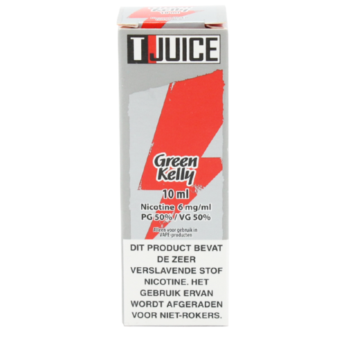 Green Kelly (THT) - T-juice