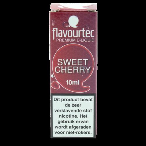 Sweet Cherry - Flavourtec