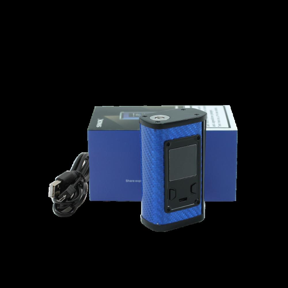 SMOK Majesty Carbon Fiber Box Mod
