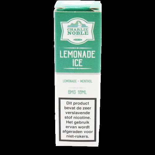 Lemonade Ice (THT) - Charlie Noble