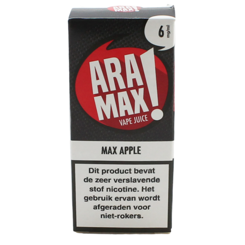 Max Apple - Aramax