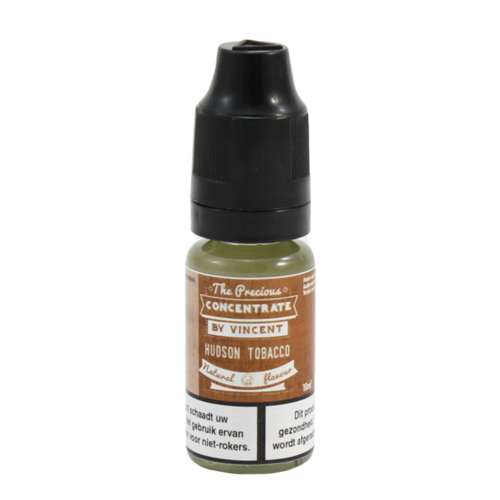 Hudson Tobacco - VDLV (aroma)
