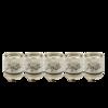 Wismec RX (Reux) triple coils (5 stuks)