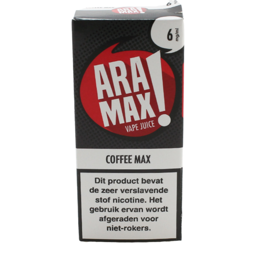 Coffee Max - Aramax