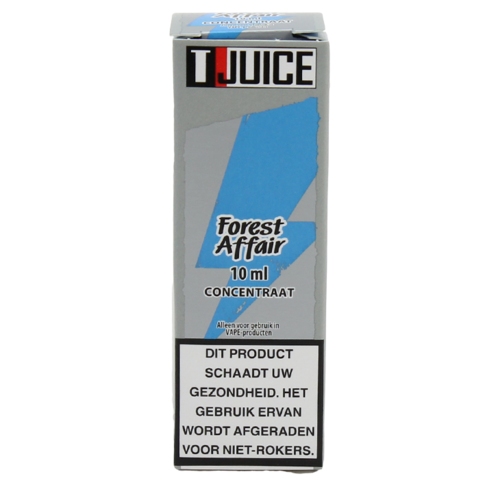 Forest Affair - T-juice 10ml (aroma)