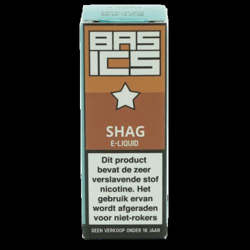 Shag - Basics