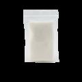 Puff Watte aus Baumwolle (ungebleicht)