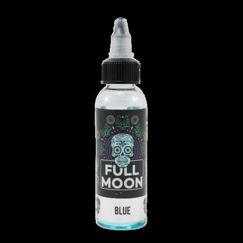 Blue - Full Moon (Shortfill) (Shake & Vape 50ml)