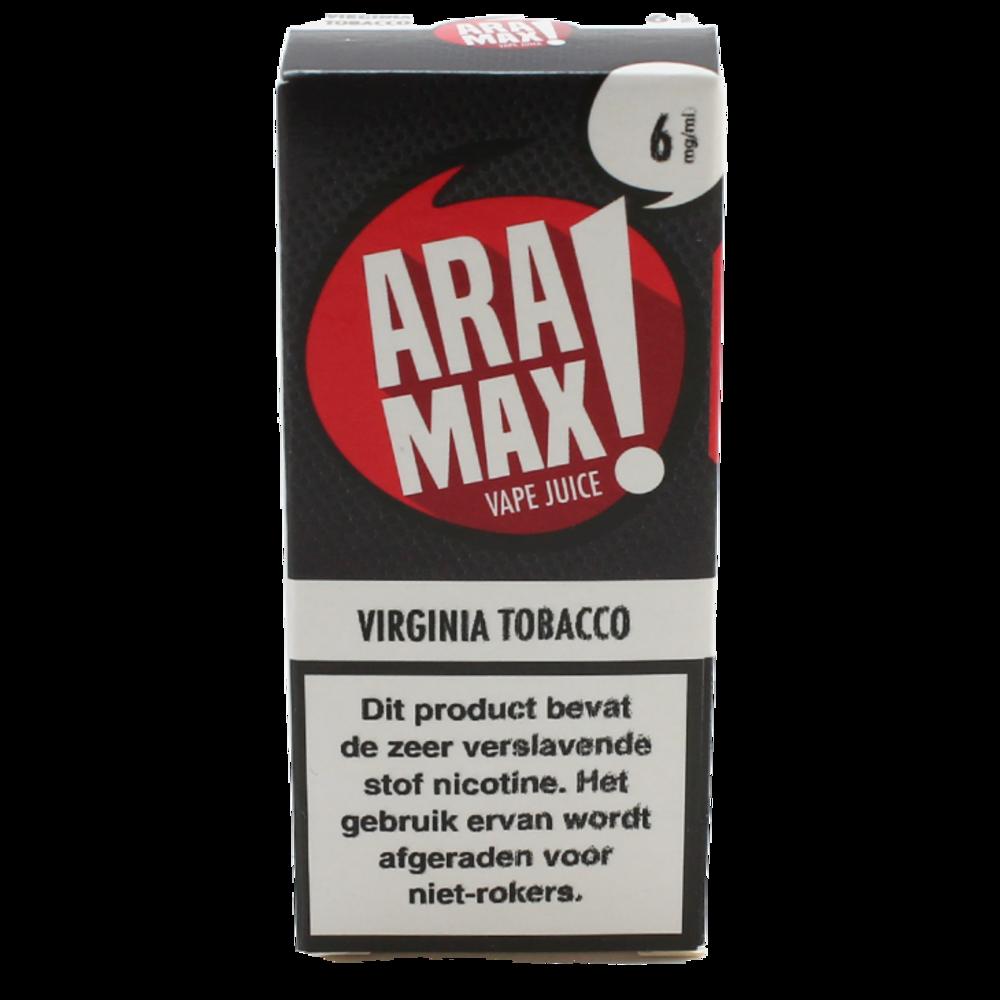 Virginia Tobacco - Aramax