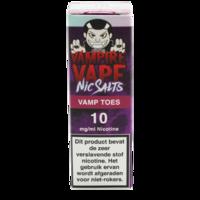 Vamp Toes (Nic Salt) - Vampire Vape