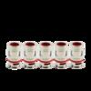 Vaporesso GTX Coils (5 Stück)