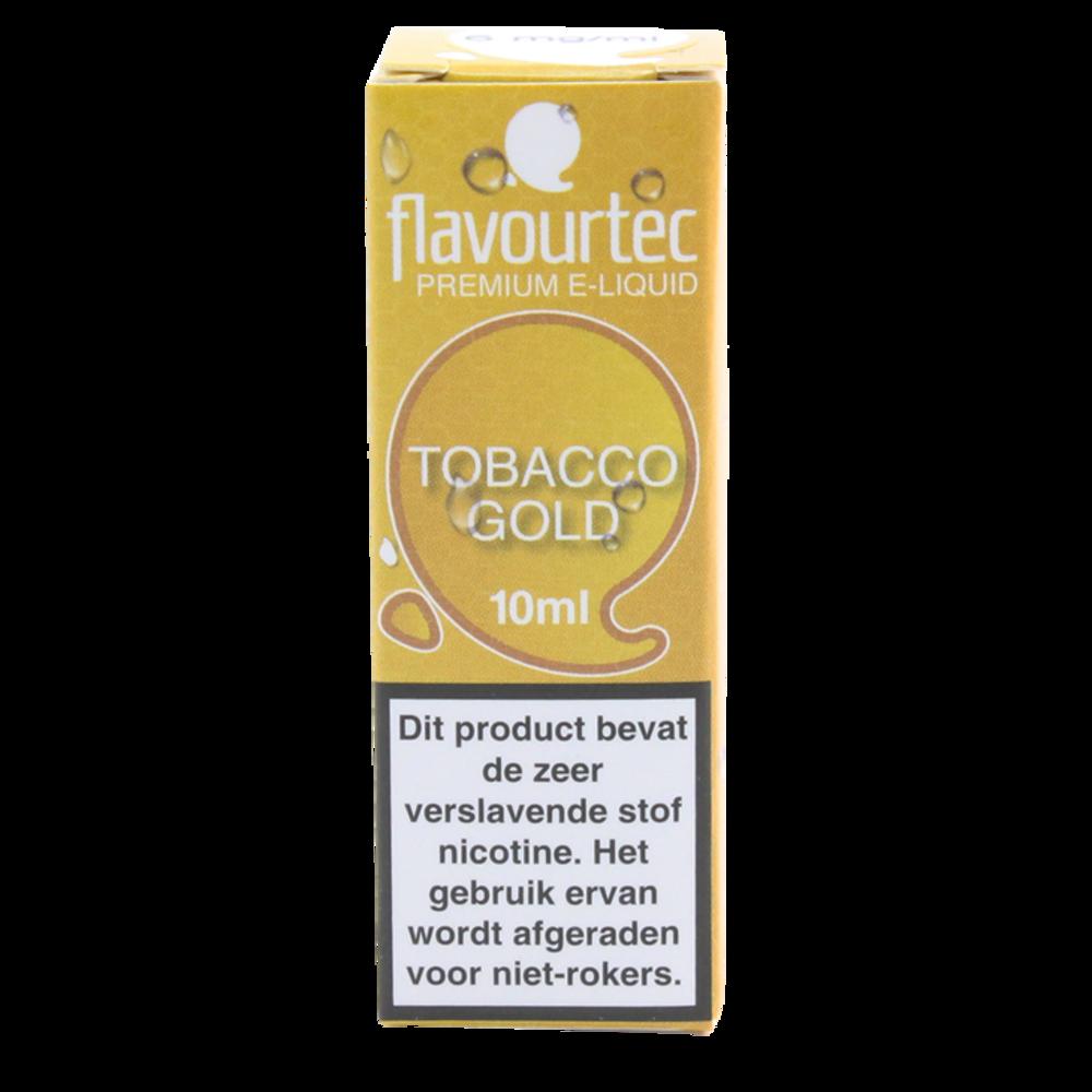 Tobacco Gold - Flavourtec