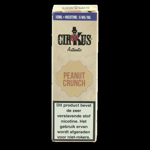 Peanut Crunch (THT) - Cirkus The Authentics