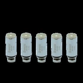 Aspire Breeze U-Tech coils (5 stuks)