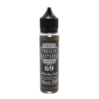 No. 69 Whisky Oak - Tobacco Bastards (Shake & Vape 50ml)
