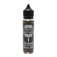 NO. 01 Custard - Tobacco Bastards (Shake & Vape 50ml)