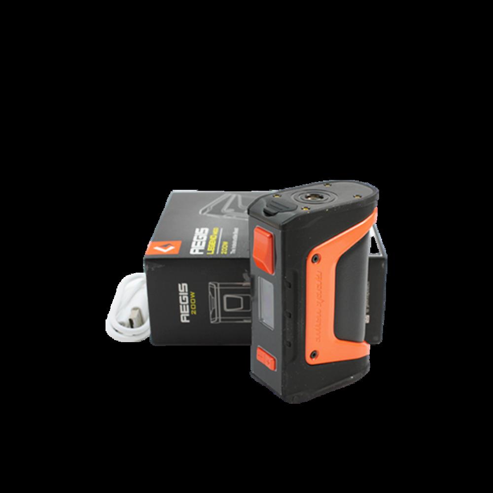 Geekvape Aegis Legend 200W TC Box Mod