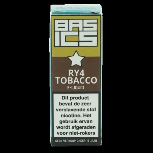 RY4 Tabak - Basics