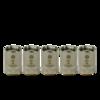 Joyetech Cubis /  eGrip II VT (Ni200) coils (5 stuks)