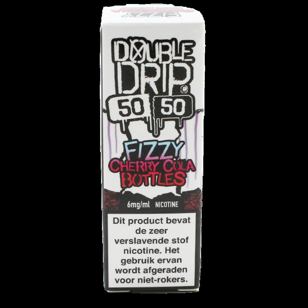Fizzy Cherry Cola - Double Drip