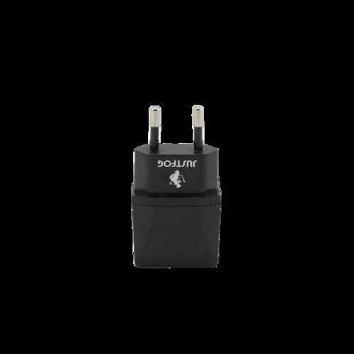 Justfog USB muur adapter