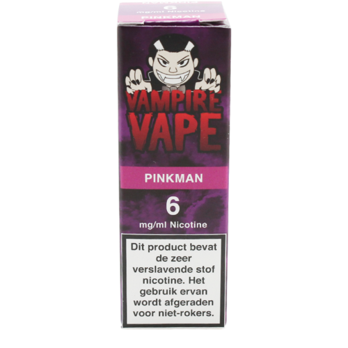 Pinkman (THT) - Vampire Vape