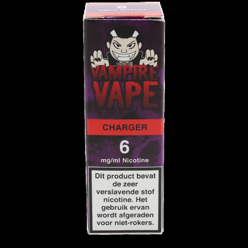 Charger - Vampire Vape