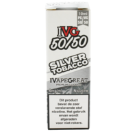 Silver Tobacco - IVG