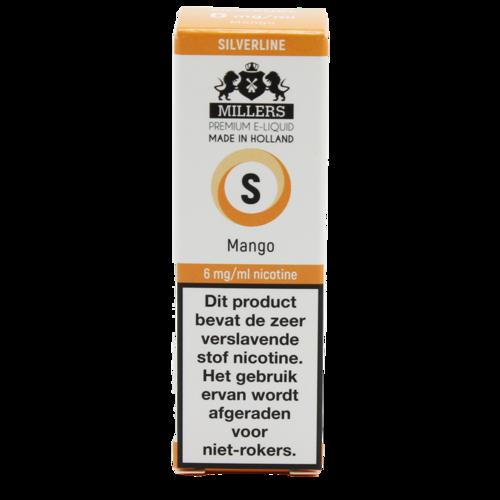 Mango - Millers Juice