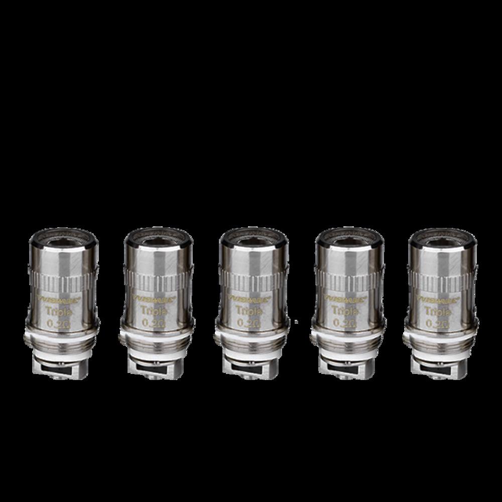 Wismec Amor / Reux Mini coils (5 stuks)
