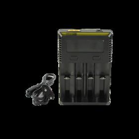 Nitecore Intellicharger New i4 batterij oplader