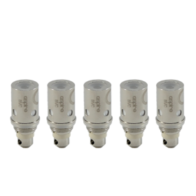 Aspire CE5 / K1 / K2 BVC coils (5 stuks)