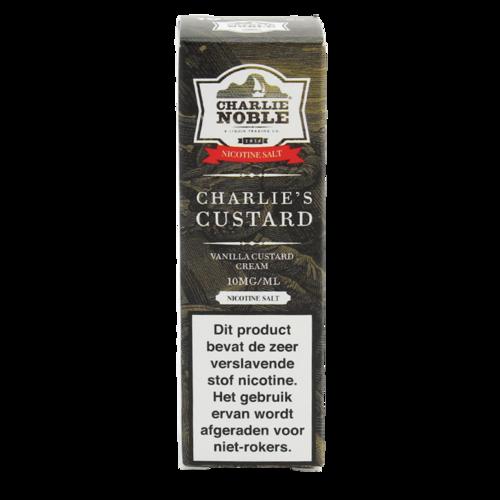 Charlie's Custard (Nic Salt) - Charlie Noble