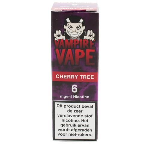 Cherry Tree (THT) - Vampire Vape