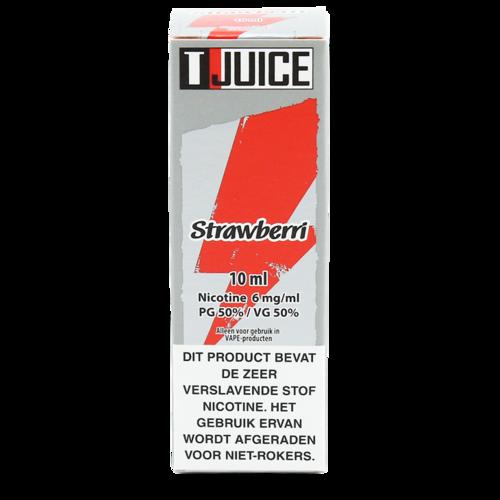 Strawberri (THT) - T-juice