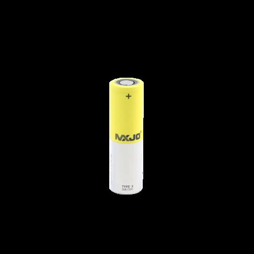 MXJO 18650 batterij (3000 mAh)