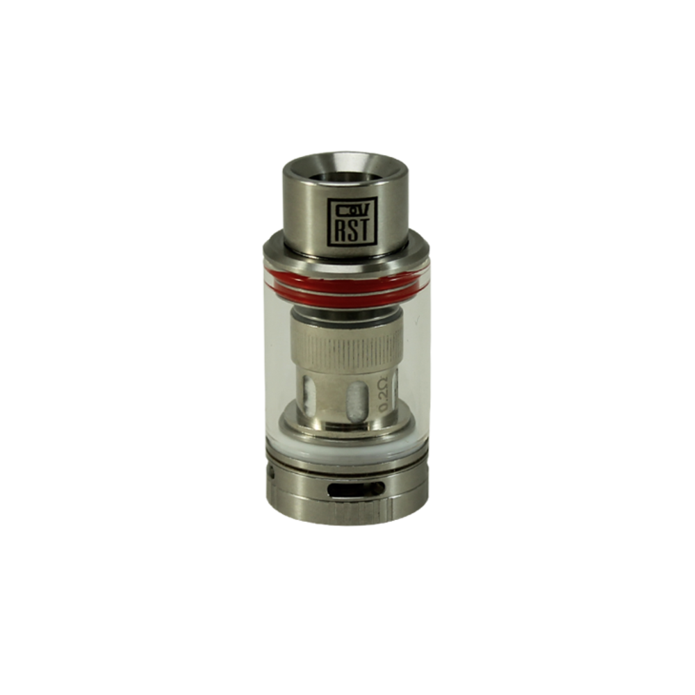 The Council of Vapor RST clearomizer