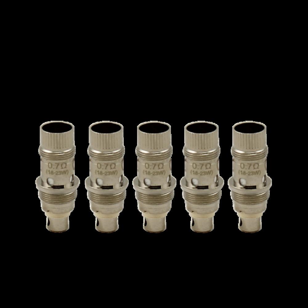 Aspire Nautilus 2 coils (5 stuks)
