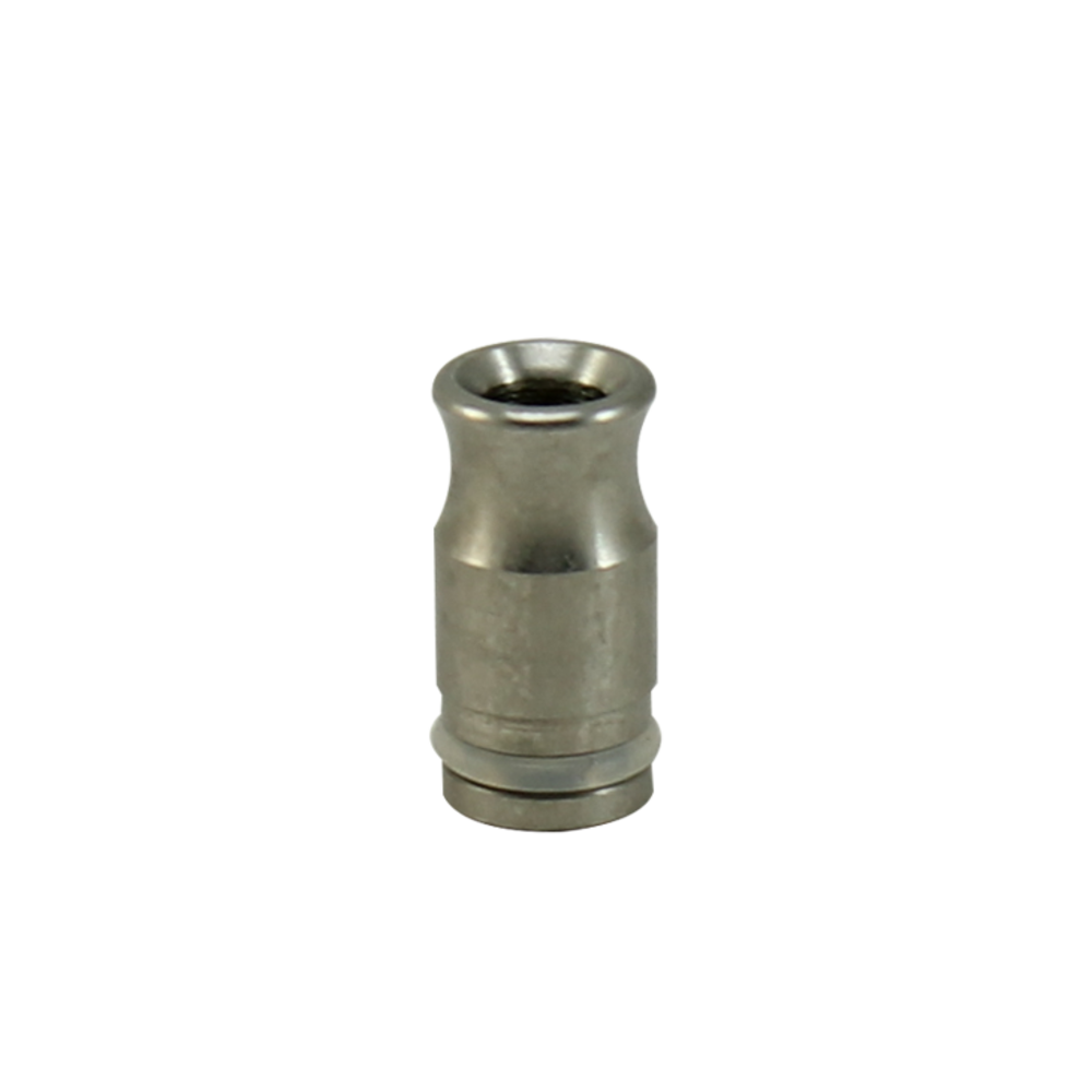 Atomic Steel driptip / mondstuk