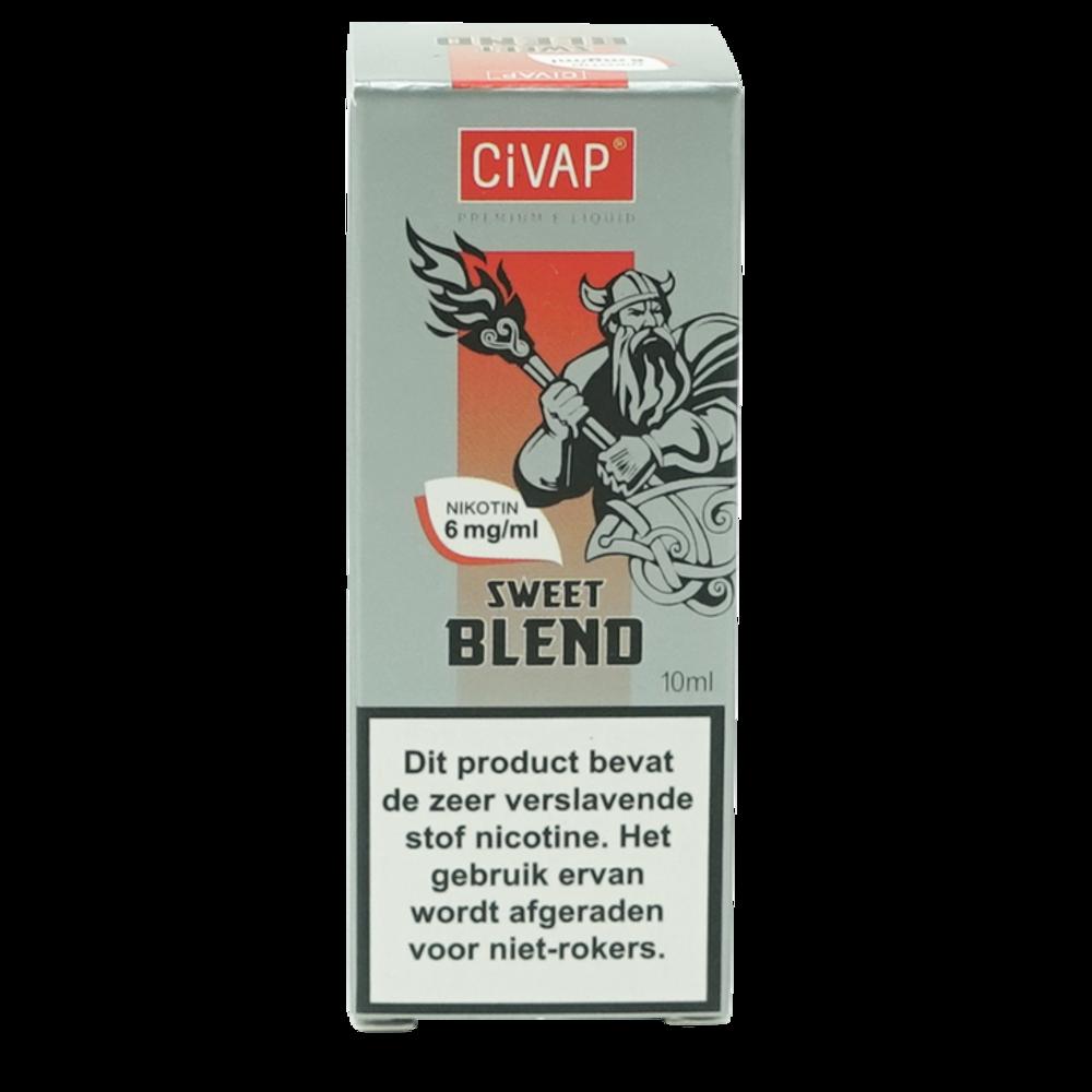 Sweet Blend - CiVAP