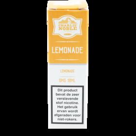 Lemonade - Charlie Noble