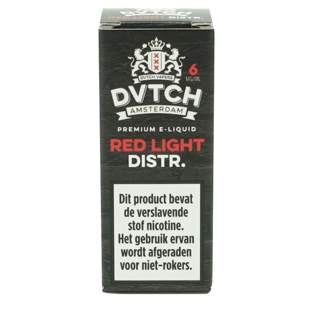 Red Light District - DVTCH
